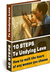 10 Steps To Undying Love